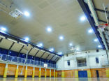 [Sport facility lighting]<br/>Tokyo Junshin Academy of Girls and Women<br/>